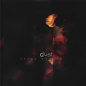 PETER MURPHY Dust CD 2002 BAUHAUS
