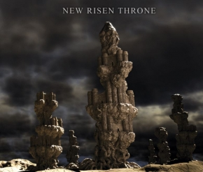 NEW RISEN THRONE New Risen Throne 4CD DigiBook 2017 LTD.400