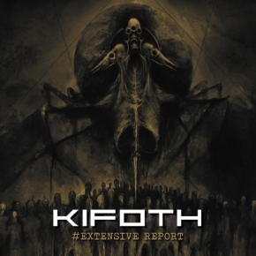 KIFOTH Extensive Report CD Digipack 2017