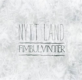 NYTT LAND Fimbulvinter CD Digipack 2017