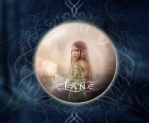 ELANE Arcane 2 (Limited Bundle) CD Digipack + Button + Sticker 2017