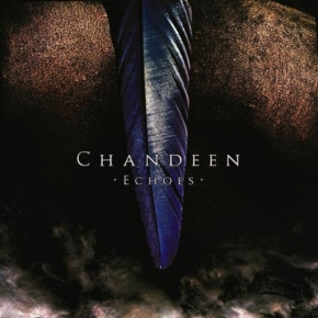 CHANDEEN Echoes CD 2003
