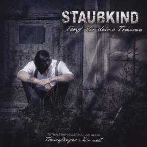 STAUBKIND Fang dir deine Träume LIMITED EDITION 2CD 2012