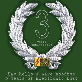 Say Hello & Wave Goodbye CD 2006 Joke Jay BRUDERSCHAFT Minerve