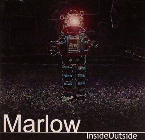 MARLOW Inside/Outside CD 2008