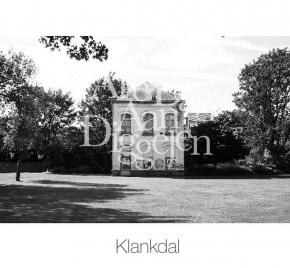 KLANKDAL Alle Dag aan Diggelen CD Digipack 2017 LTD.300