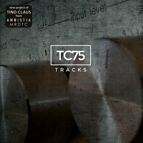 TC75 Tracks CD 2017 LTD.300 (AMNISTIA MRDTC)