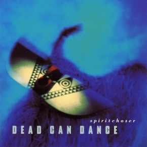 DEAD CAN DANCE Spiritchaser 2LP VINYL 2017