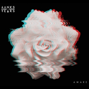 TANKS AND TEARS Aware CD Digipack 2017 LTD.500