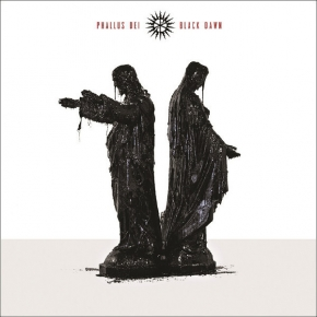 PHALLUS DEI Black Dawn CD Digipack 2017