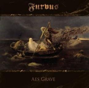 FURVUS Aes Grave CD Digipack 2017