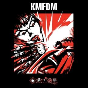 KMFDM Symbols 2LP VINYL 2017 LTD.500