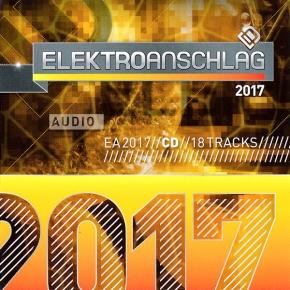 ELEKTROANSCHLAG 2017 CD Esplendor Geometrico MONOLITH Anemone Tube