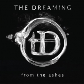 THE DREAMING From the Ashes CD 2017