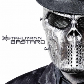 STAHLMANN Bastard LIMITED CD Digipack 2017