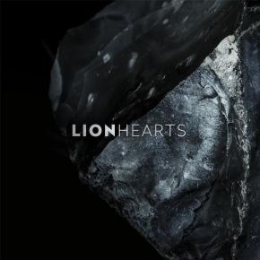 LIONHEARTS Lionhearts 2CD Digipack 2017 Frank M. Spinath SEABOUND