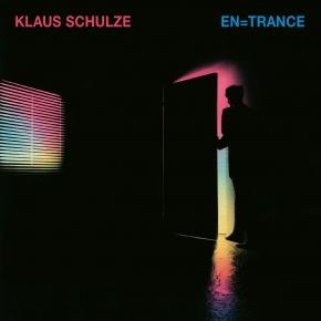 KLAUS SCHULZE En=Trance (Bonus Edition) CD Digipack 2017