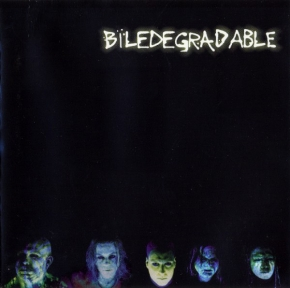BILE Biledegradable CD 1998