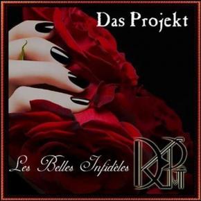 DAS PROJEKT Les Belles Infideles CD 2013