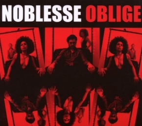 NOBLESSE OBLIGE In Exile CD Digipack 2008