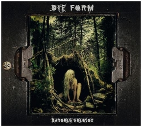 DIE FORM Baroque Equinox CD Digipack 2017
