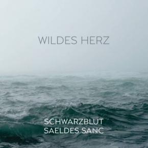 SCHWARZBLUT vs. SAELDES SANC Wildes Herz CD Digipack 2017