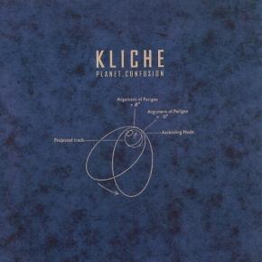 KLICHE Planet Confusion CD 2001