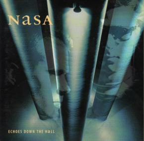 NASA Echoes Down The Hall CD 1998