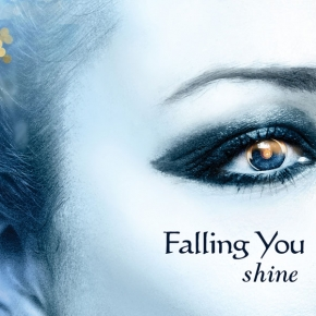 FALLING YOU Shine LIMITED CD Digipack 2017