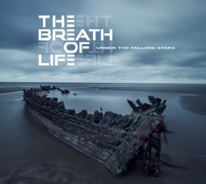 THE BREATH OF LIFE Under the falling Stars CD Digipack 2017