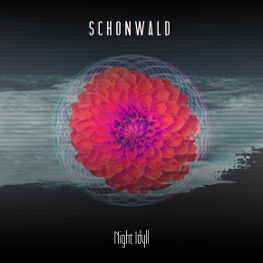 SCHONWALD Night Idyll LIMITED LP VINYL 2017 + Downloadcode