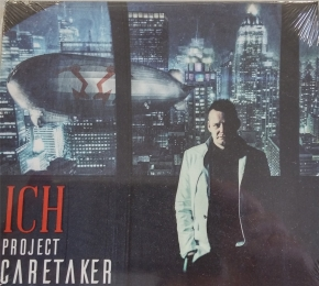 PROJECT CARETAKER Ich CD Digipack 2016