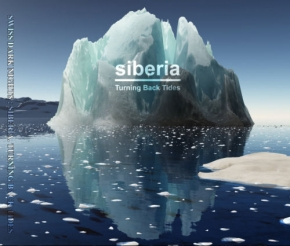 SIBERIA [ex-VENDEMMIAN!] Turning back Tides CD Digipack 2017