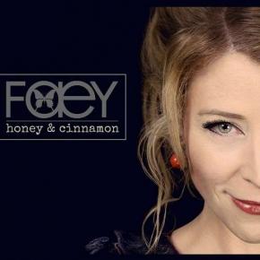 FAEY Honey & Cinnamon CD Digipack 2017