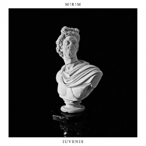 M!R!M Iuvenis CD Digipack 2017