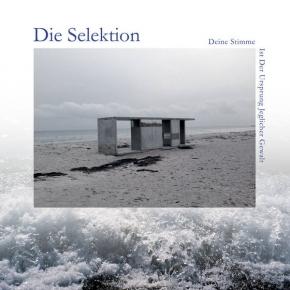 DIE SELEKTION Deine Stimme Ist Der Ursprung Jeglicher Gewalt CD Digipack 2017