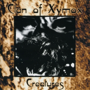 CLAN OF XYMOX Creatures CD 1999
