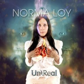 NORMA LOY Un\Real CD Digipack 2009
