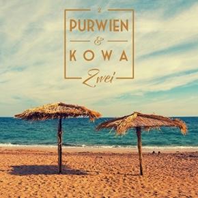 PURWIEN & KOWA Zwei CD Digipack 2017 (VÖ 25.08)