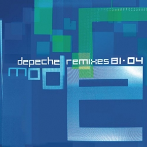 DEPECHE MODE Remixes 81-04 CD 2004