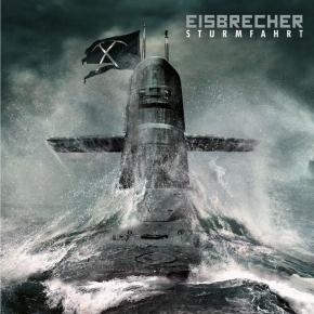 EISBRECHER Sturmfahrt CD 2017