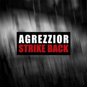 AGREZZIOR Strike Back CD 2017
