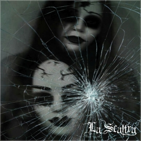 LA SCALTRA Freakshow CD 2017