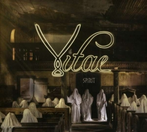 VITAE Spirit CD Digipack 2017