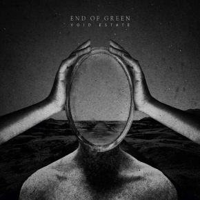 END OF GREEN Void Estate LIMITED CD+DVD Digipack 2017
