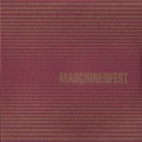MASCHINENFEST 2007 2CD This Morn Omina AH CAMA-SOTZ Ordo Rosarius Equilibrio