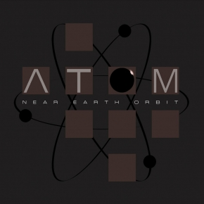 NEAR EARTH ORBIT A.T.O.M. CD Digipack 2017