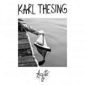 KARL THESING Agite CD 2017