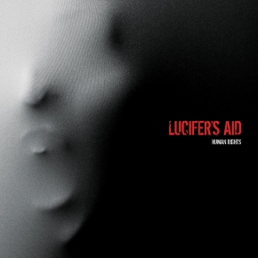 LUCIFER'S AID Human Rights CD 2017