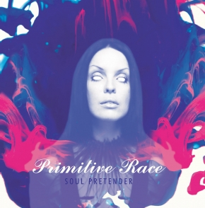 PRIMITIVE RACE Soul Pretender CD 2017